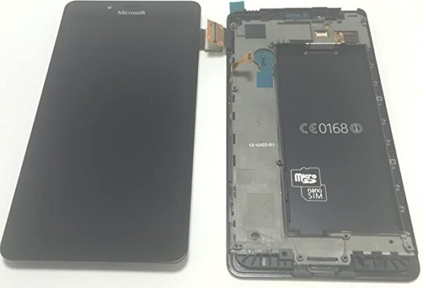 Microsoft Lumia 950 LCD